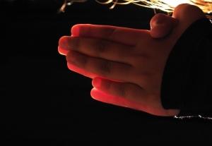 Power In Praying
